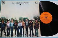 Blood, Sweat And Tears - Blood, Sweat And Tears 3, Vinyl, LP, D'70, vg