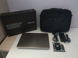"""Asus N552VW-FY059T 15.6"""" - Intel Core i7 - RAM 16GB - HDD 2TB - GeForce GTX960M"""
