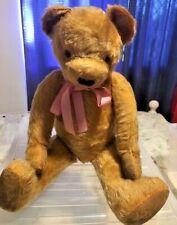 Large Australian Verna Teddy Bear 71cm