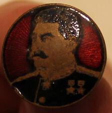 Joseph Stalin Soviet Union Badge / Pin 1930s-40s