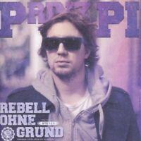 PRINZ PI - REBELL OHNE GRUND  CD NEU