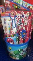 Super Mario Brothers Easter Basket