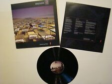 Pink Floyd ‎– A Momentary Lapse Of Reason - LP VINYL