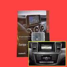 2019 V10 Garmin Map Pilot Mercedes Benz EUROPE SD Card A2189062903 V11
