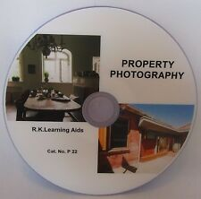Property Photography Tutorials