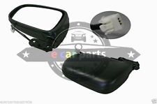 TOYOTA TARAGO  TCR10   09/1990 - 06/2000 LEFT HAND SIDE DOOR MIRROR   ELECTRIC