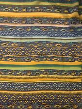 Chiffon Fabric 1.5 Yards 44� Wide Multicolor