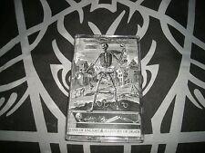 RUINE OF Unlight-allegoryofdeath (Black metal, Darkthrone, Inquisition, Dark Funeral