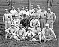 1901 Chicago White Sox Photo 8X10 - Griffith Comiskey  Buy Any 2 Get 1 FREE