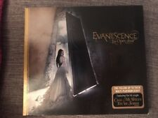 EVANESCENCE-The Open Door CD 2006 FAST FREE POST!