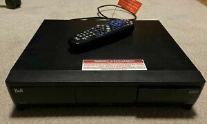Bell Expressvu 9241 HD Satellite TV Receiver PVR & Remote //**READY**//