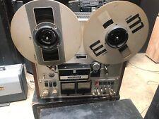 Pioneer RT-1020L reel to reel tape desk