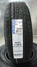 New Tire 245-75-17 112S Michelin LTX M/S2 720 AAA ll Season 24575R17 2457517