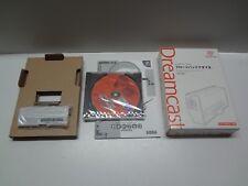 Broadband Adapter White Dreamcast Sega Japan NEW