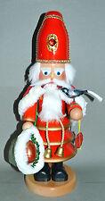"""Steinbach ST NICHOLAS Nutcracker Full Sz 18"""" NIB GERMAN CHRISTMAS Tree Rtird NW"""