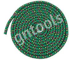 Utility Rope 10mm x 30M Multi Purpose Braid Heavy Duty Strong Nylon Cord
