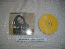 CD Pop Melissa - Bulletproof (1 Song) Promo ZOMBA / JIVE