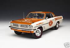 Texas Longhorns Pontiac Tempest Diecast Car Model 1:18