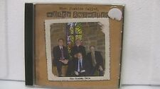 THE BRAZOS BOYS WHEN JUSTICE CALLED, MERCY ANSWERED (RARE)                 CD491