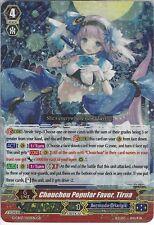 Cardfight Vanguard Card: Chouchou Popular Favor, Tirua - G-CB07/002EN GR