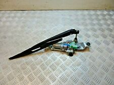 SUBARU IMPREZA 1.5R 2008 HATCHBACK REAR WIPER MOTOR & ARM 019