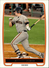 2012 Bowman Baseball Prospects #BP97 Andrew Susac
