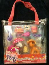 23711 Hasbro my little Pony Butterfly Island - Summer Shores & Ocean Dreamer 04