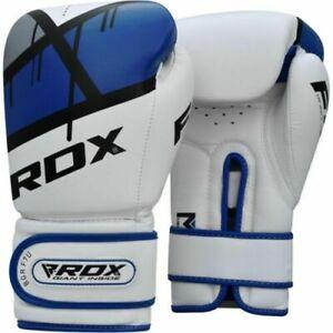 RDX F7 Ego Training Boxing Gloves 8oz