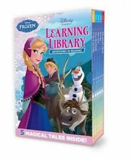 Learning Library - Adventures in Reading by Scholastic Australia (Hardback, 2015)