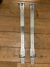 HP 2U Rack Rail Kit DL380p DL385p Gen8 Gen9 * 720863-B21 *