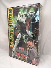Figure-rise 6 TIGER & BUNNY Movie Wild Tiger Style 2 Model Kit Bandai -IN U.S.