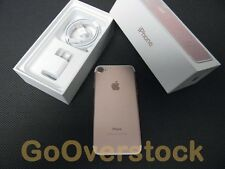 MINT Verizon Apple iPhone 7 (Latest Model) - 32GB Smartphone - Rose Gold