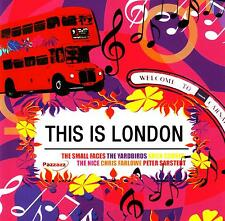 **  (60's) THIS IS LONDON / VARIOUS ARTISTS - feat. JOHN MAYALL,YARDBIRDS