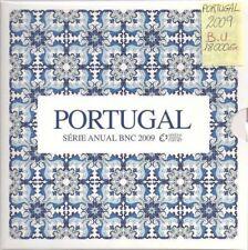 Portugal - Coffret Brillant Universel 2009