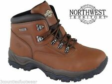 Walking, Hiking, Trail Northwest 100% Leather Boots for Men