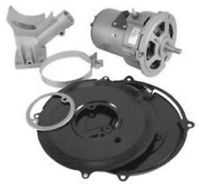VW beetle, T2 alternator conversion kit