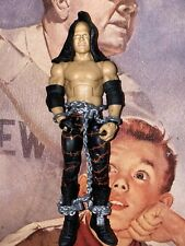 WWE Mattel Kane Elite Series 4 - Complete USED FOR DISPLAY From Past Owner