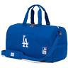 Los Angeles Dodgers Herschel Supply Co MLB Novel Duffle Bag - Blue