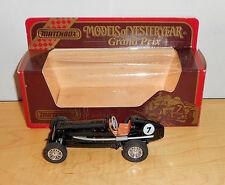 """Matchbox Models of Yesteryear Y14-4.1 1935 E.R.A. """"R.1.B"""""""