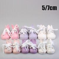Chaussure en cuir Poupée Chaussure de jouet Accessoires de poupée Joli lapin