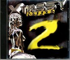 Xtassy Reggae 2 - Cd