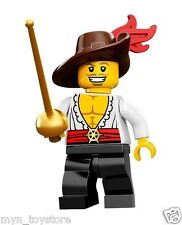 PRONTA CONSEGNA - LEGO 71007 MINIFIGURES SERIE 12 - BUSTA CHIUSA SEALED ENVELOPE