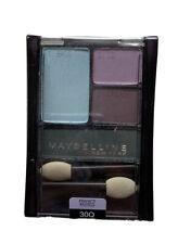 Maybelline New York Eyeshadow 30Q Seashore Frost New
