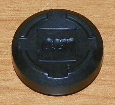 LEGO - Minifig Utensil - Sports Hockey Puck, Large - Black
