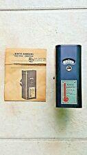 Vintage White-Rodgers 1204-5 Steam Pressure Control  NOS