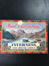 Hail Caledonia ! - Photographic Studies Inverness  - J B White Ltd