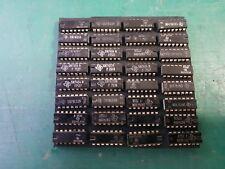 Vintage Logic IC 7400 Logic Family  1971 - 1976 70 era