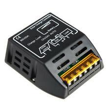 20A 12V/24V Solar Panel Charge Controller Battery Regulator Safe Protection 1pc