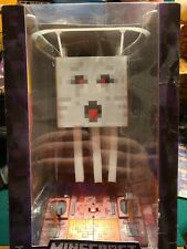 Minecraft Rc Flying Ghast Remote Control Quad Copter Drone New - Never Opened
