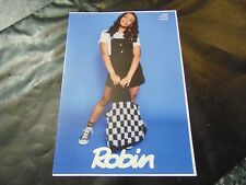 Robin Chunky Crochet Bags Pattern 3029